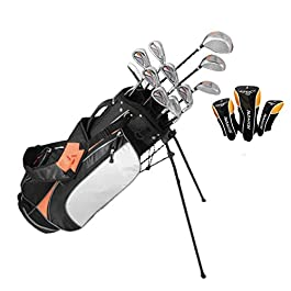 Verdict Tour 14 Piece Men's Golf Package Set by Paragon