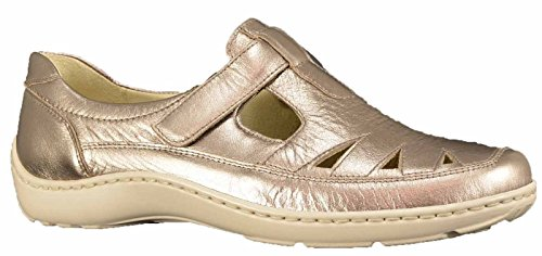 Multicolore Henni Mocassino Donna 496510125090 Waldläufer 7wInxCw