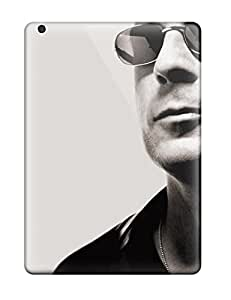 Best 7213903K22872277 Premium Bruce Willis Heavy-duty Protection Case For Ipad Air