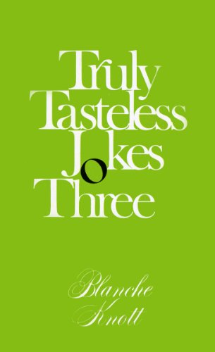 Truly Tasteless Jokes Three | NEW COMEDY TRAILERS | ComedyTrailers.com