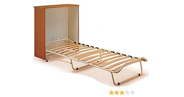 Idea Muebles Cama TNF cama Totalmente, cama plegable, cama caja