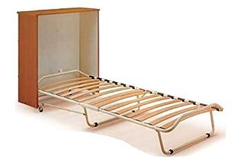 idea mobili letto trasformabili letto a scomparsa, brandina ... - Letto Pieghevole A Scomparsa