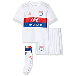 adidas Enfants Olympique Lyon Mini-Equipement ménager