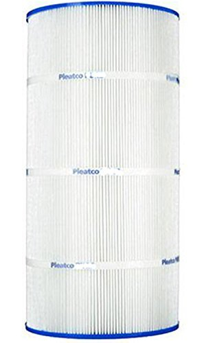 Pleatco PCC105-PAK4 Replacement Cartridge for Pentair Clean and Clear Plus 420, Pack of 4 Cartridges by Pleatco