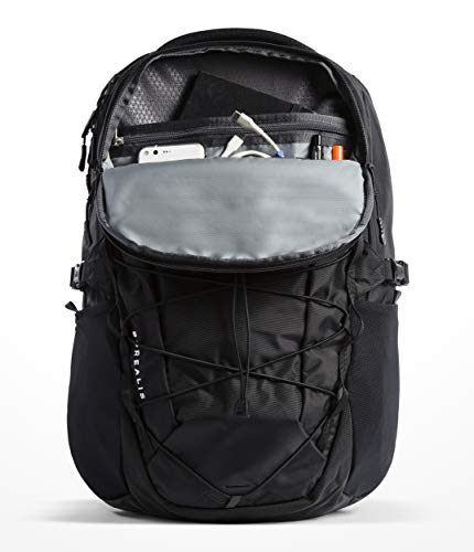 The North Face Borealis Backpack - TNF Black - One Size by The North Face (Image #2)