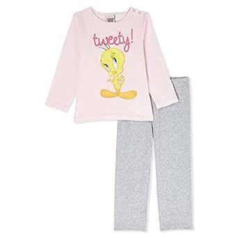 WBR BABY GIRLS Pyjama set