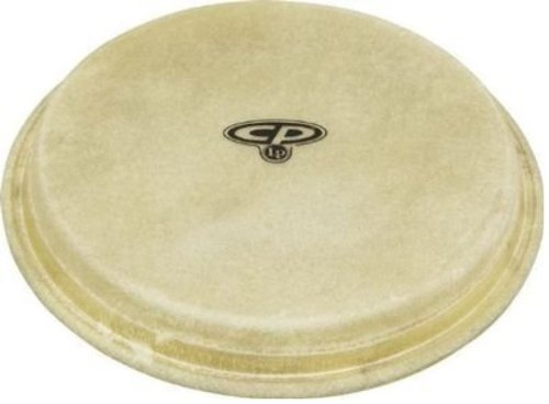 Cosmic Percussion - Latin Percussion CP221B 7-Inch Replacement Bongo Head for CP221
