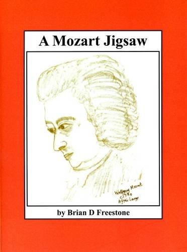 A Mozart Jigsaw PDF