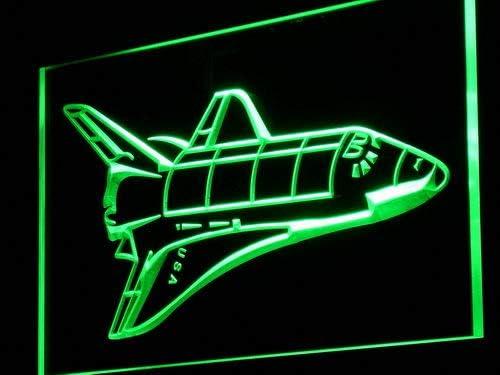 Amazon.com: ADVPRO St4-m011 - Cartel de neón con luz LED UFO ...