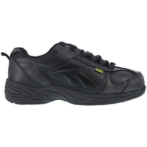 Reebok Men's Centose Internal Met Guard Work Shoes Black 13 EE US