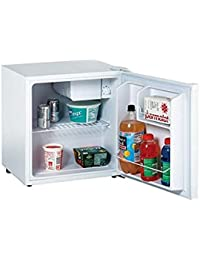 AVANTI RM170WF Compact Refrigerator, 1.7 cu. ft, White