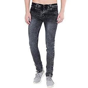 Hill Turner Men's Slim Fit Jeans