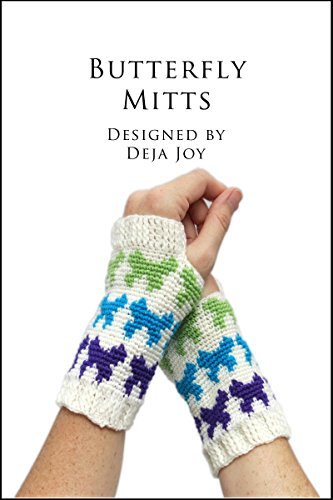 Butterfly Mitts ()