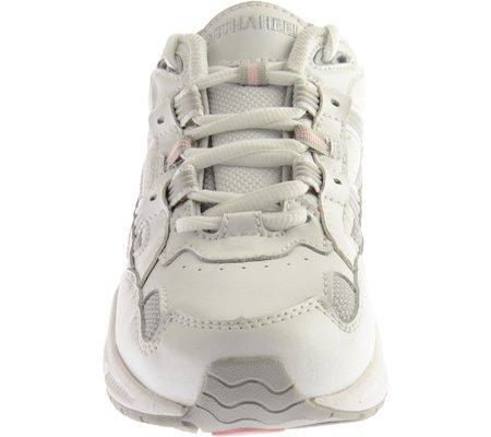 Orthotic 5 5 UK Walker Orthaheel PINK Width Shoe WOMENS 10 D Size 8 O8Odqw
