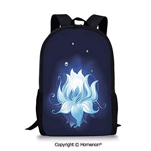 - design School Backpack Back to School(17.3