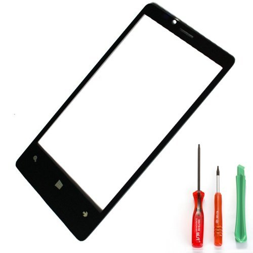 Price comparison product image New Replacement Outer Lens Screen Front Glass For Nokia Lumia 920