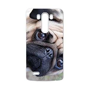 Curious Dog Hot Seller Stylish Hard Case For LG G3