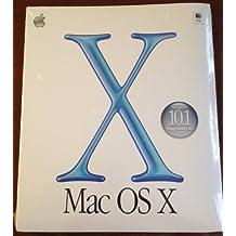 Apple Macintosh MAC OS X Version 10.1 Upgrade