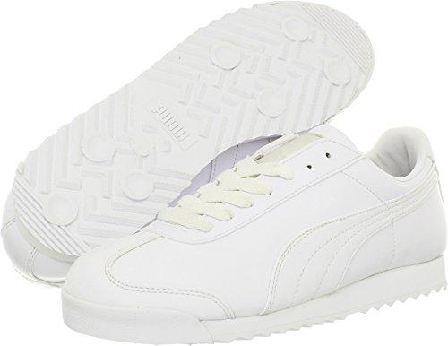 95afd785b9285c Galleon - PUMA Men s Roma Basic Fashion Sneaker