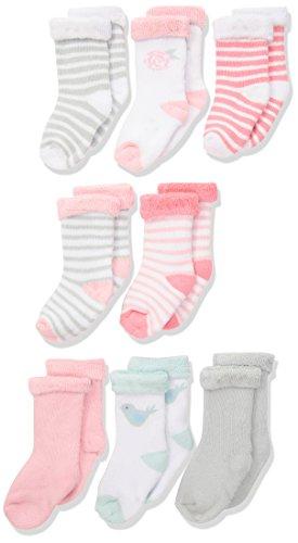 Hudson Baby Basic Socks,