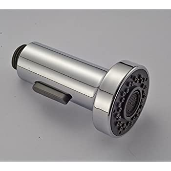 Rozin Two Model Replacement Kitchen Faucet Spray Head Chrome