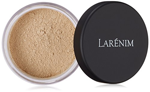 Larenim 4-w Foundation, 5-Grams (Larenim Mineral Makeup Foundation)