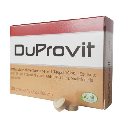 dosaggio integratore prostatico