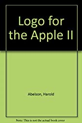 Logo for the Apple II