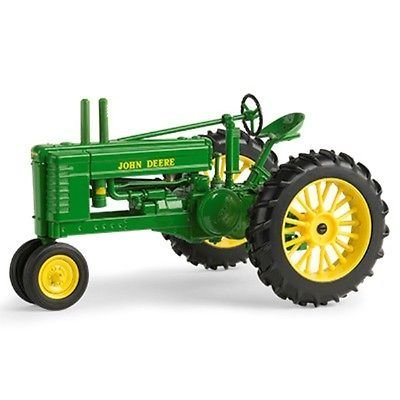 John Deere 1/16 Scale Early Styled Model B Tractor