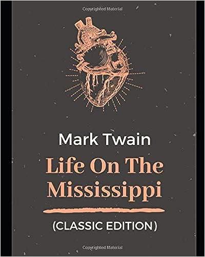 Life On The Mississippi [EN] - Mark Twain