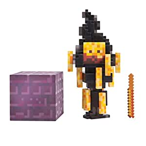 Minecraft Blaze Figure Pack