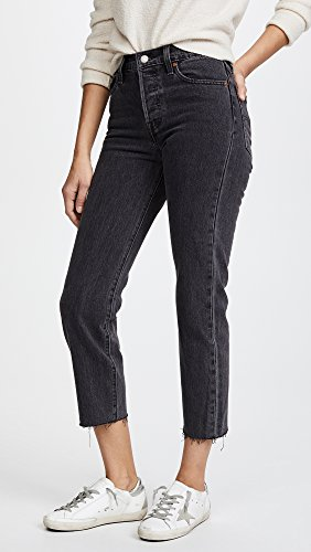 Levi's Women's Wedgie Straight Jeans, That Girl, 24 by Levi's (Image #2)