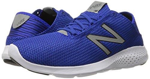 New 586 Course Vazee Bleu Pour Blanc De Coast Chaussures bleu Homme Balance trqxtwPH