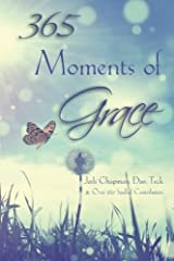 365 Moments of Grace (365 Book Series) (Volume 2) Paperback