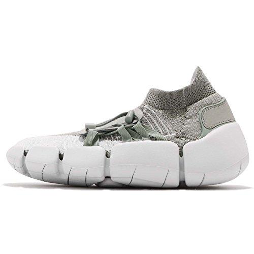 つなぐコンバーチブル祭司(ナイキ) フットスケープ フライニット DM メンズ ランニング シューズ Nike Footscape Flyknit DM AO2611-002 [並行輸入品]