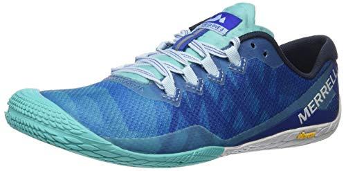 Sport Blue Azul Merrell 3 Interior Para Zapatillas Glove Sport blue Deportivas Mujer Vapor nqpPqwH7WZ