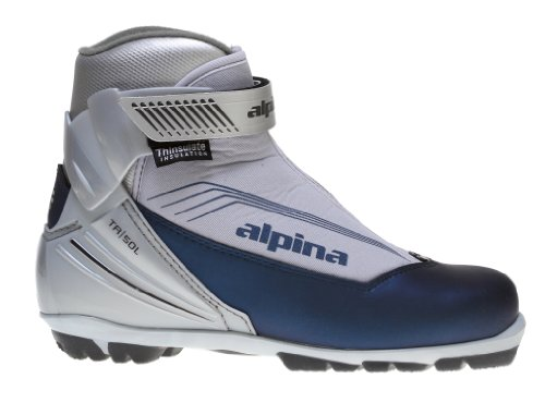 Alpina TR 50L NNN Womens Cross Country Ski Boots
