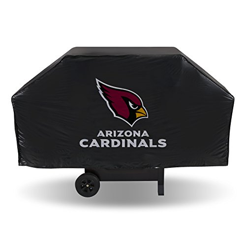 - NFL Arizona Cardinals Vinyl Grill Cover