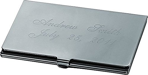 Business Personalized Gun Case Elwood Personalized Gun Elwood Metal Card nwq1TYwg