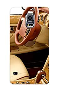 New Arrival Bentley Zlxayi-2195-eyaawcp Case Cover/ S5 Galaxy Case