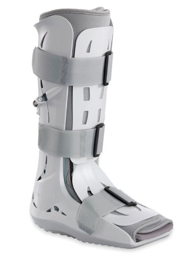 Aircast FP (Foam Pneumatic) Walker Brace / Walking Boot, Small