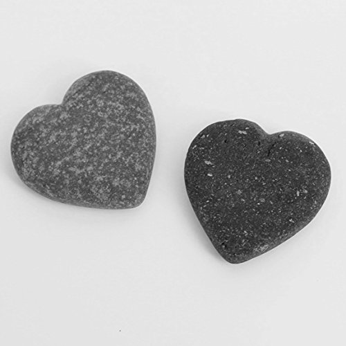Heart Shape River Stones 1 5 product image