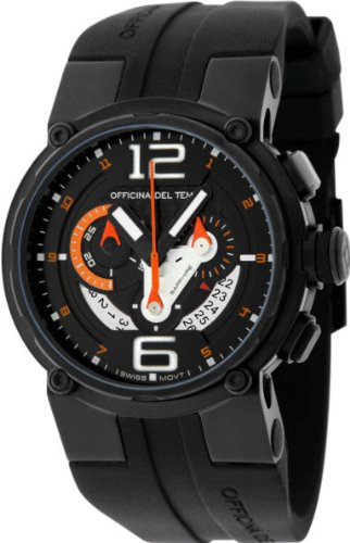 Tempo Black Watch - 1