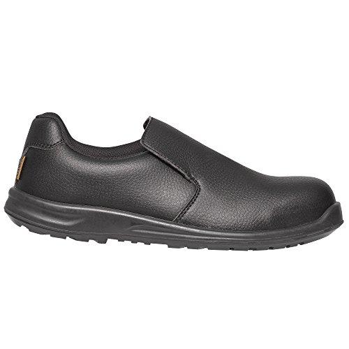 de sécurité 94 07SELF PARADE basse 47 Noir Pointure Chaussure 98 wTAcqU