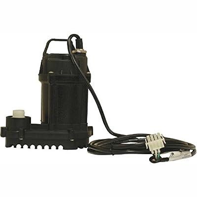 """1/6 HP Pump for 48"""" 36"""" 24"""" PortACool Units"""