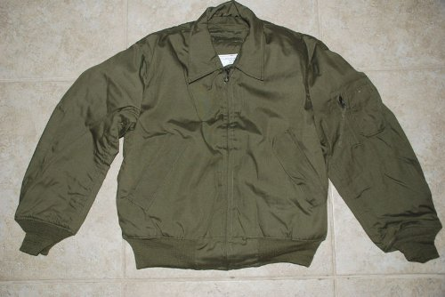 Amazon.com: New Us Air Force USAF Nomex Cold Weather Flight Jacket ...