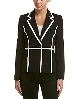 Nine West Button Jacket
