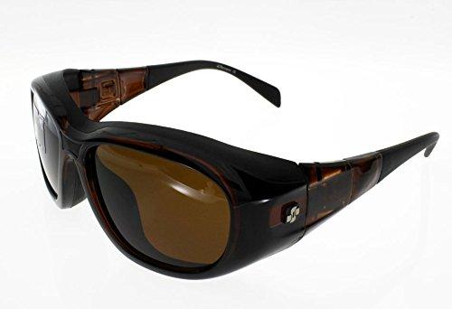 87dd33217bb870 Demetz Lunettes de Soleil PRESTAL, assimilable à des lunettes type chambre  humide Mixte Indice 4