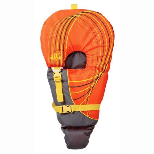 Kent Infant Full Throttle Baby Safe Vest (Orange)