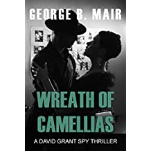 Wreath of Camellias (David Grant Book 8)